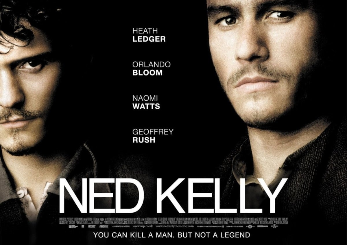 Ned Kelly Film