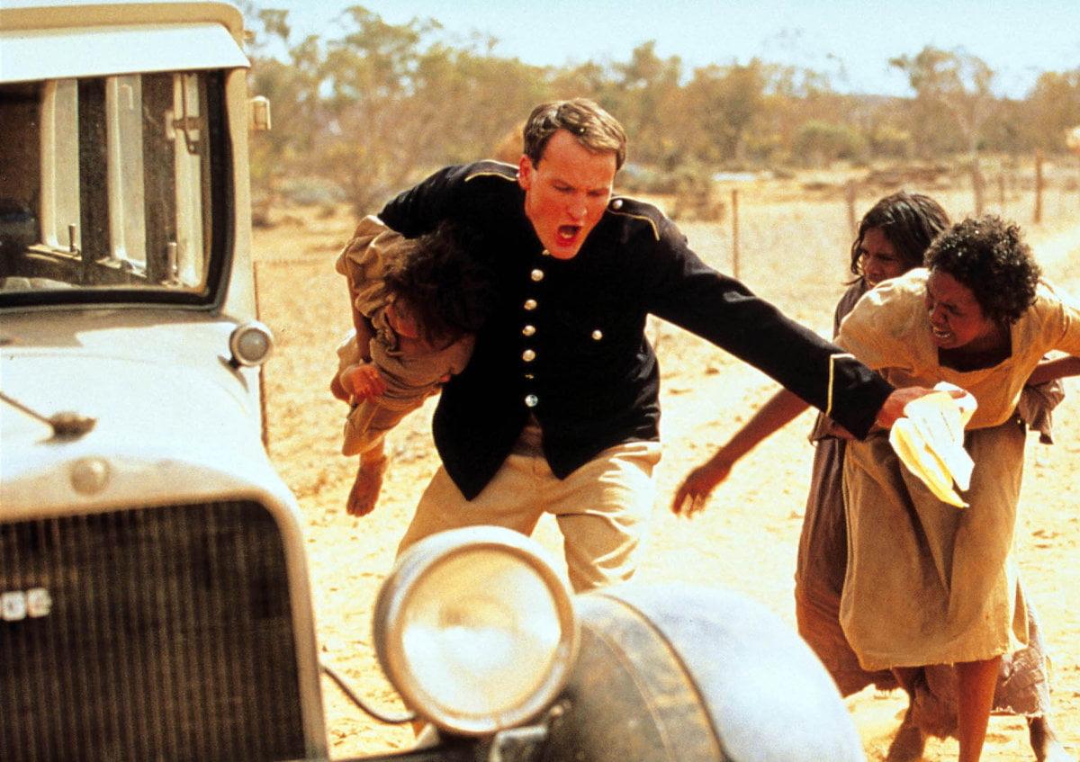 Australijskie filmy