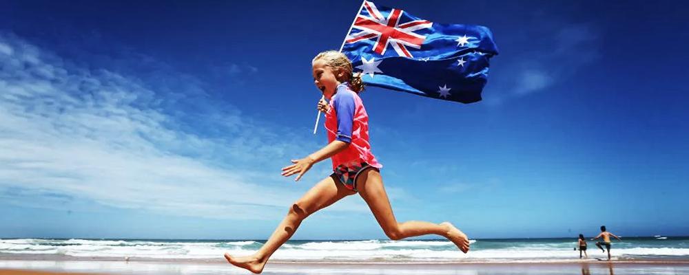 Sukces w Australii