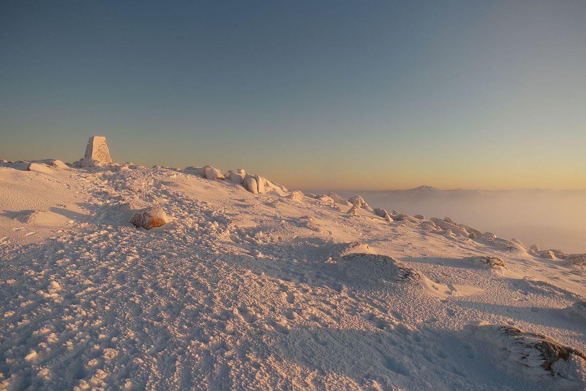 gora-kosciuszko-australia